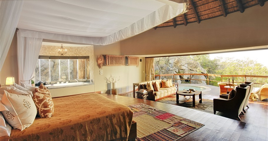 Google Image Result For Http://belighter.files.wordpress.com/2011/06/luxury  African Safari Lodge 2 | Places I Want To Be Me | Pinterest | Game  Reserve, ...