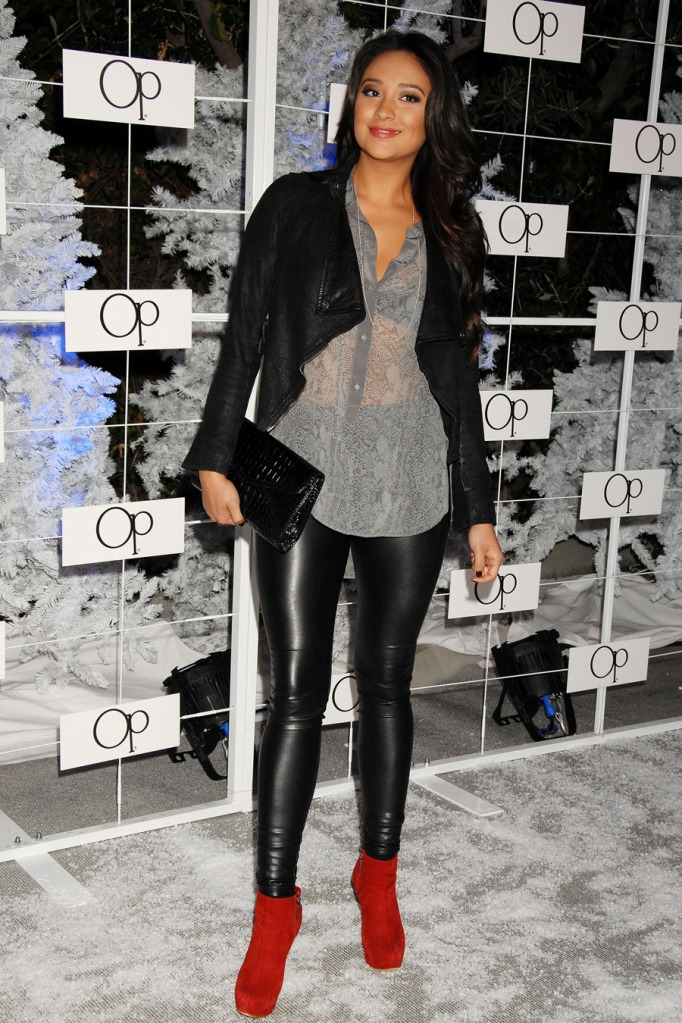 Style Shay Mitchell Belighter