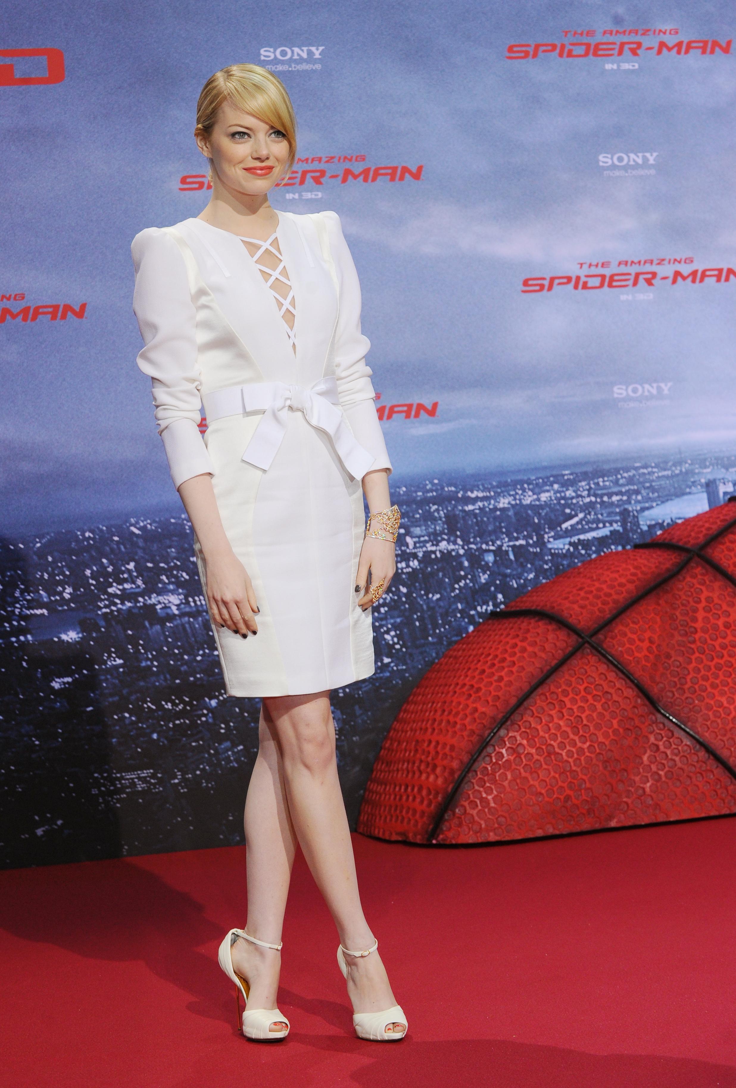 Emma Stone Fashion Style Tumblr