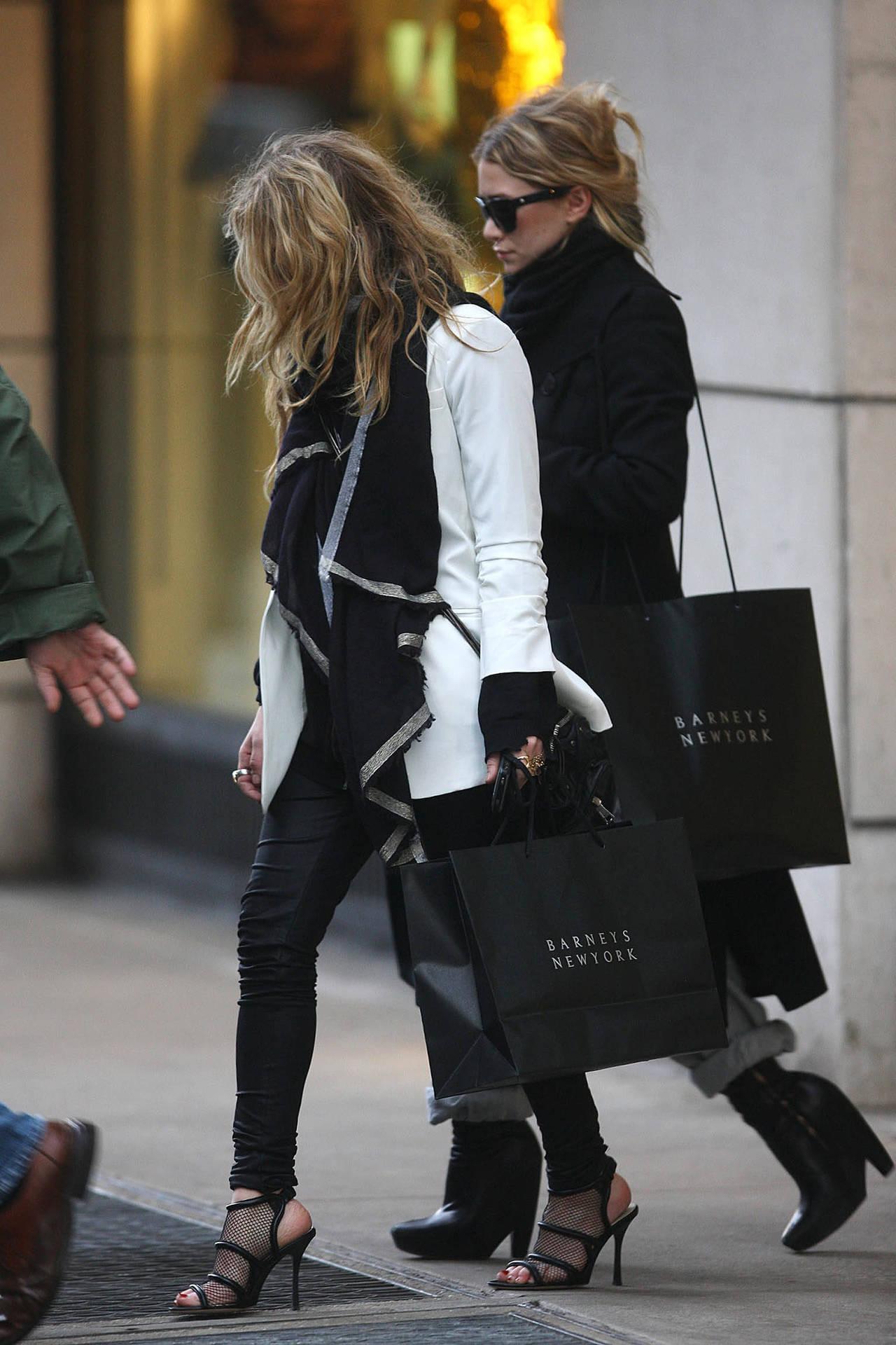 Street Style: MKA Olsen | BeLighter