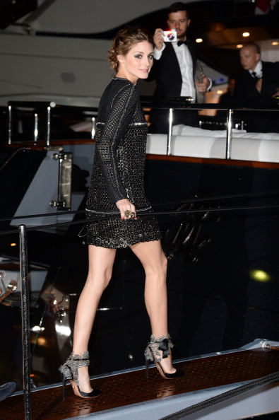 Roberto Cavalli Yacht Party - The 66th Annual Cannes Film Festival