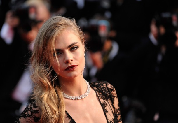 Cara Delevingne Arrivals at the Cannes Opening Ceremony-004