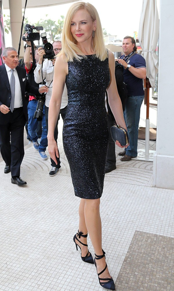 Nicole-Kidman-arriving-at-Cannes