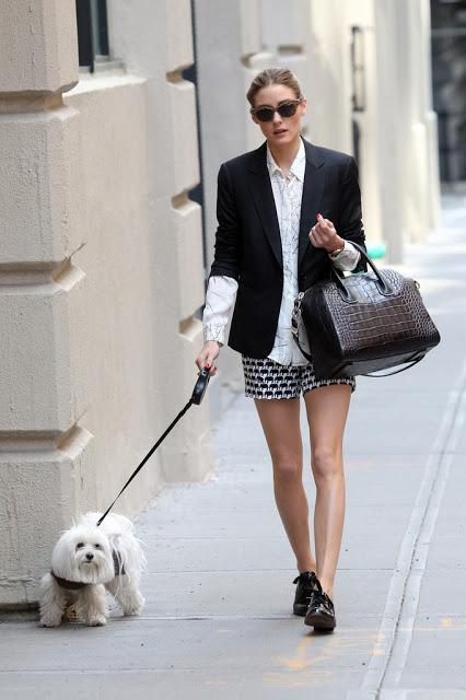 Olivia_Palermo_wearing_dark_blazer_white_blouse (4)