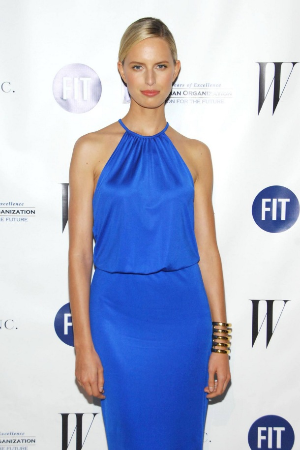 Karolina Kurkova The Fashion Institute of Technology Gala 2013-001