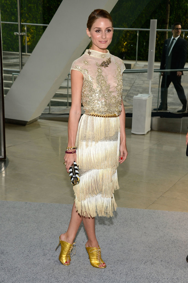 Olivia-Palermo-Dennis-Basso-2013-CFDA-Fashion-Awards