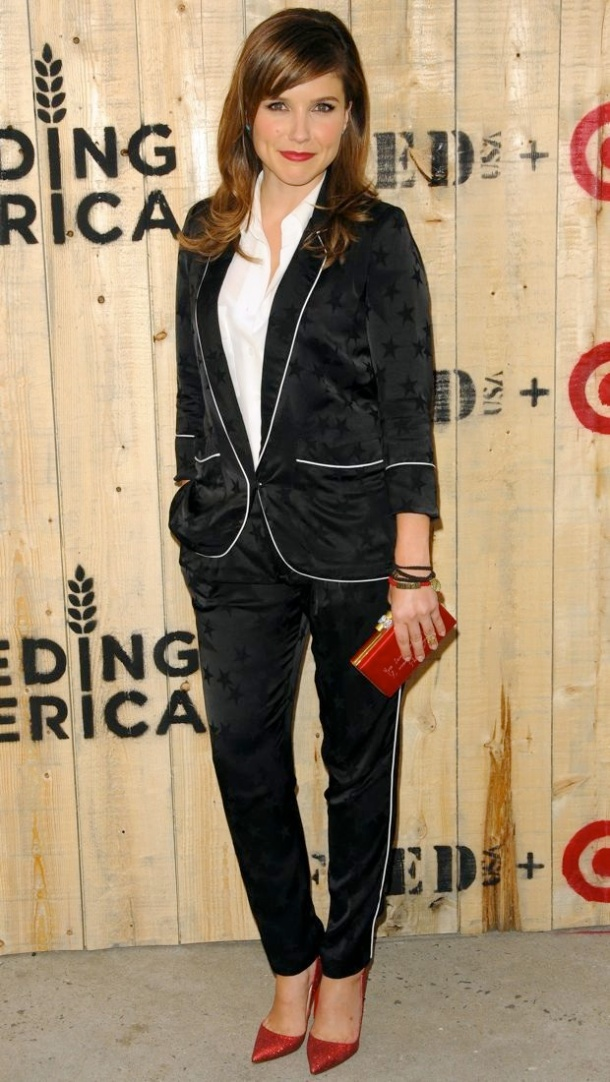 Sophia-Bush-FEED-USA-Target-launch-event-New-York-City