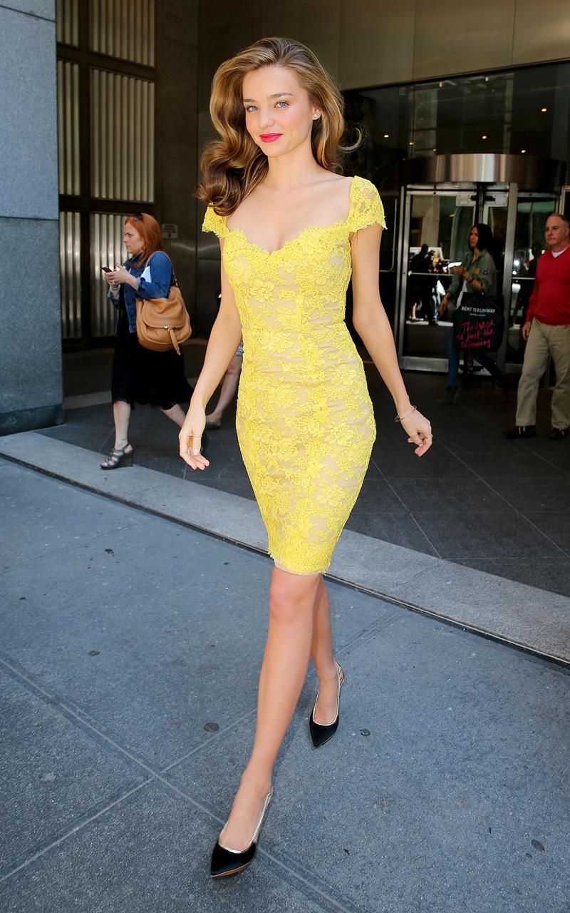 Miranda Kerr For Gillette Venus Belighter