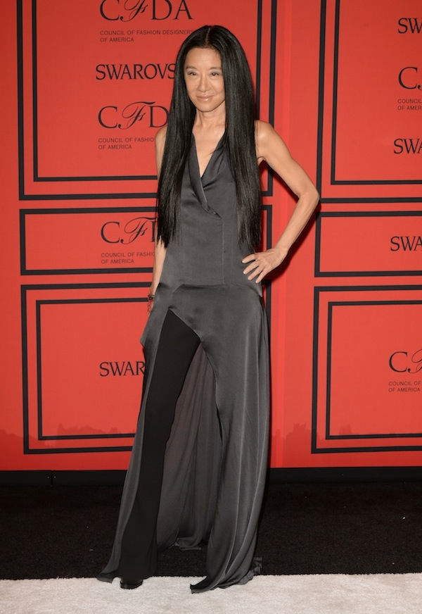 2013 CFDA Fashion Awards - Arrivals
