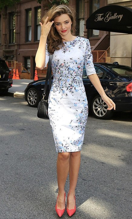 Miranda-Kerr-Wearing-Erdem-Out-About-In-New-York-City
