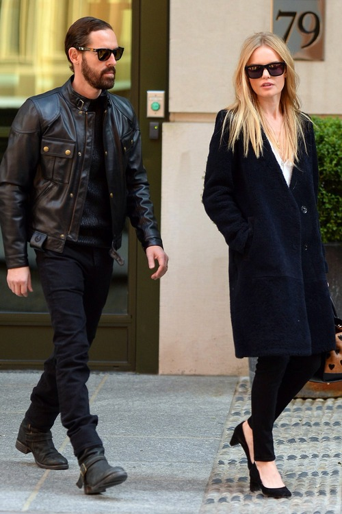 Street Style: Kate Bosworth and - 101.6KB