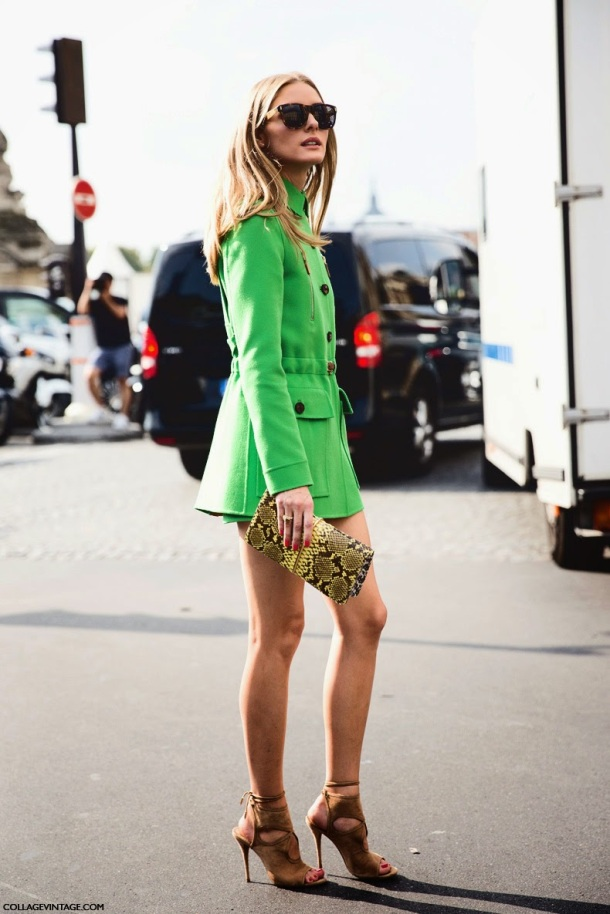 Paris_Fashion_Week_Spring_Summer_15-PFW-Street_Style-Olivia_Palermo-Valentino-Green_Suite-3